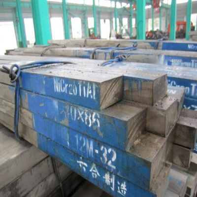 High temperature alloy